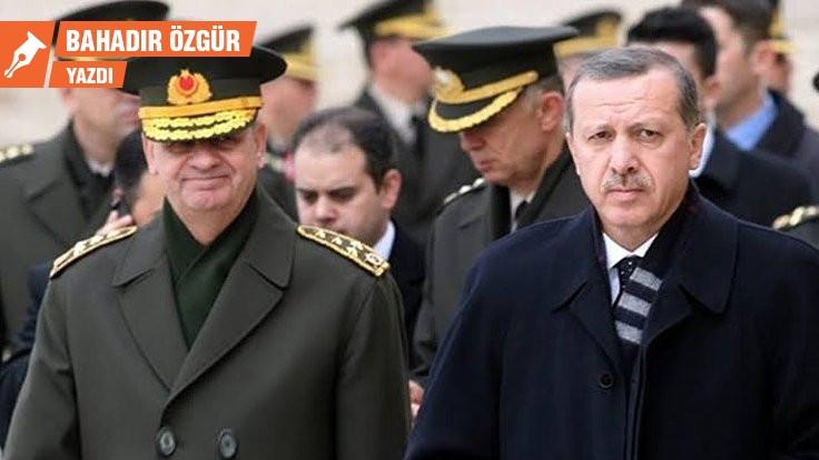 Erdoğan, Başbuğ ve 13 dakikalık McGuffin…