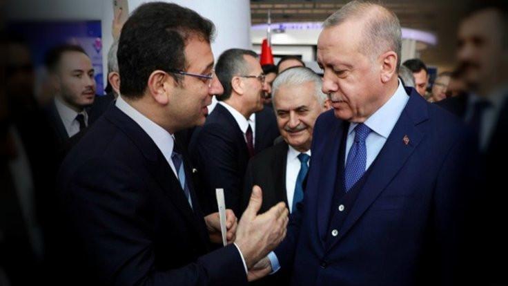 Erdoğan'a sordu: Kumpasa onay verdiniz mi?