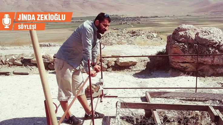 'Kürt tarihi ideolojilerin kurbanı oldu'