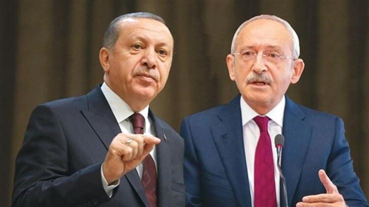 Erdoğan'dan 500 bin liralık tazminat davası