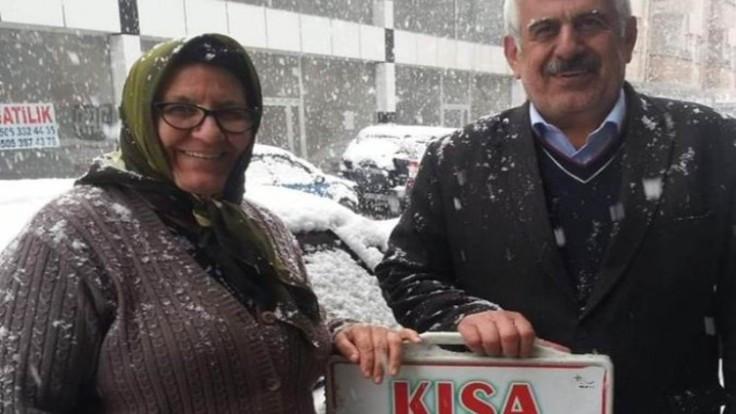 Cezaevindeki Elif Kısa hastaneye kaldırıldı
