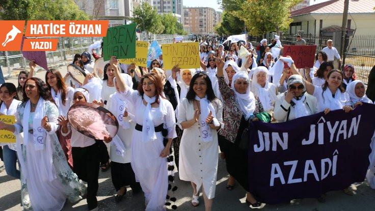 'Madun' Kürt kadınları konuşabilir mi?