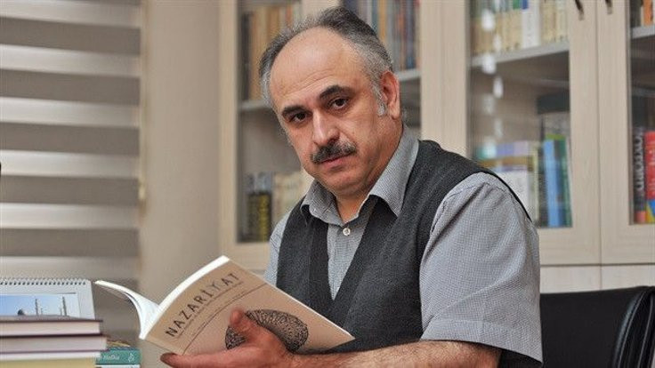 Prof. Fazlıoğlu BİSAV'a kayyım olmayı reddetti