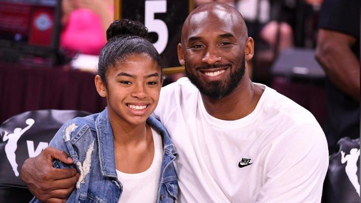 All-Star Kobe ve Gianna formaları giyecek