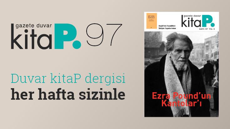 Ezra Pound'un Kantolar'ı
