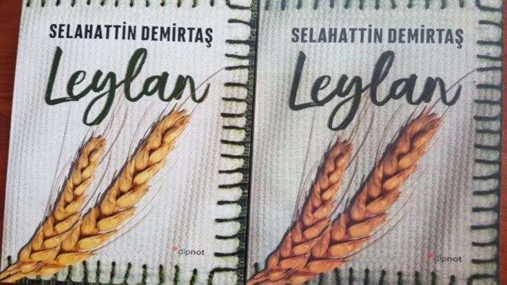 Demirtaş'ın Leylan'ının korsanı basıldı