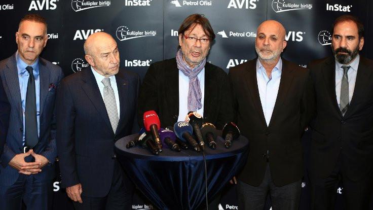 Fenerbahçe, Kulüpler Birliği toplantısına katılmadı