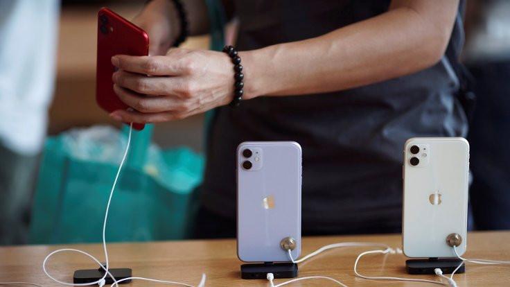 iPhone tedariki virüs yüzünden kısıtlanacak