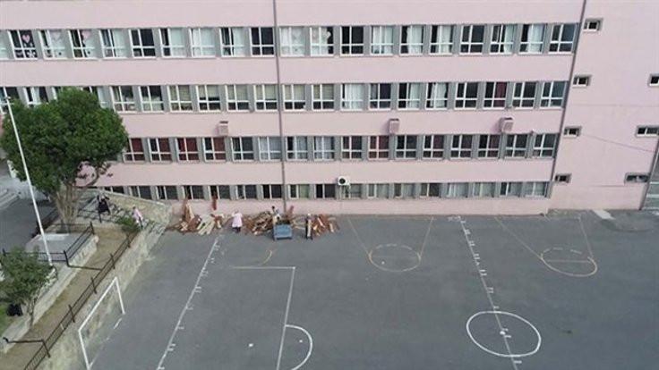 İstanbul'da 8 okul binası yıkılacak