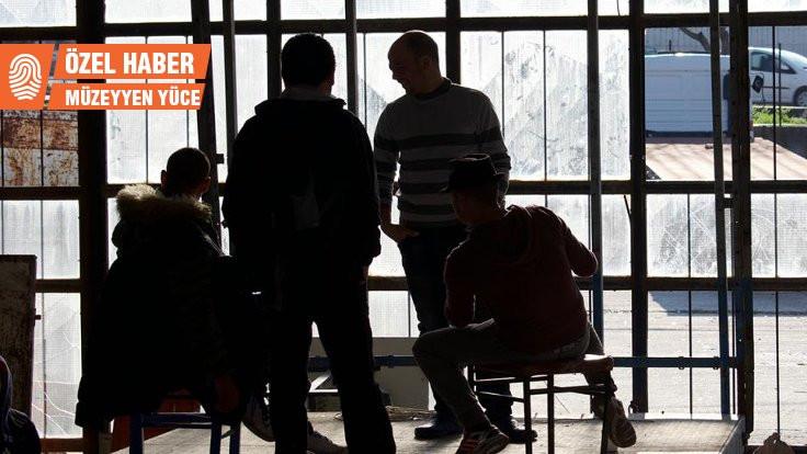 Sığınmacıların adalete erişimine tercüman engeli