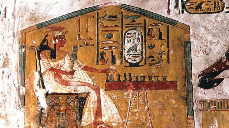 3 bin 500 yıllık tahta oyunu