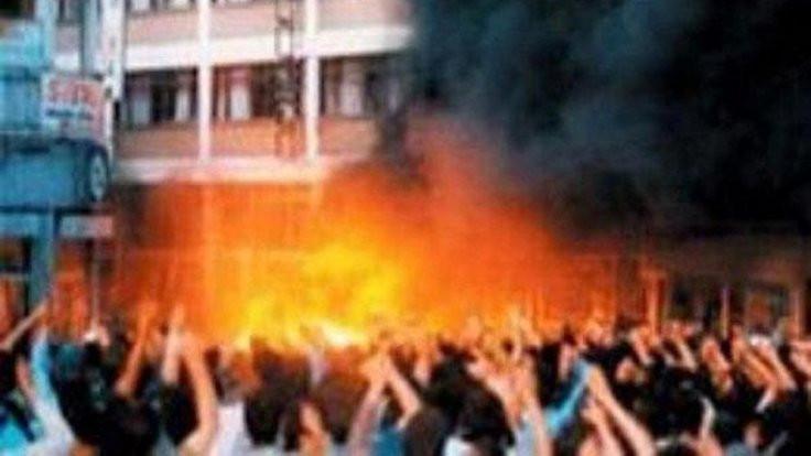 Ankara Barosu'nda Madımak affına tepki