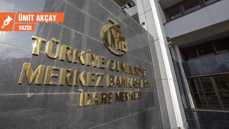 Merkez Bankası yolun sonuna geldi