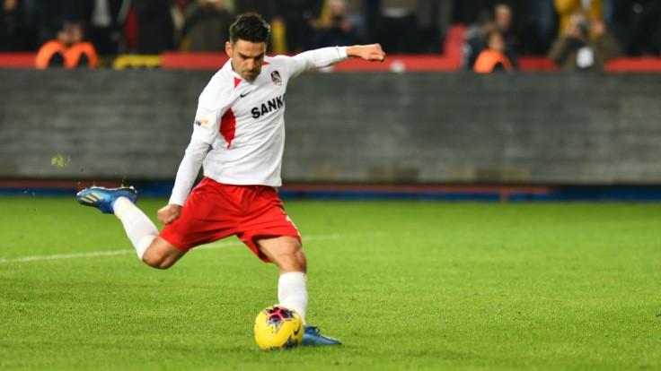 Gaziantep FK'de penaltı krizi