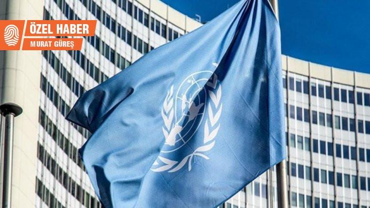 KHK'li başvurdu, BM Türkiye'den savunma istedi