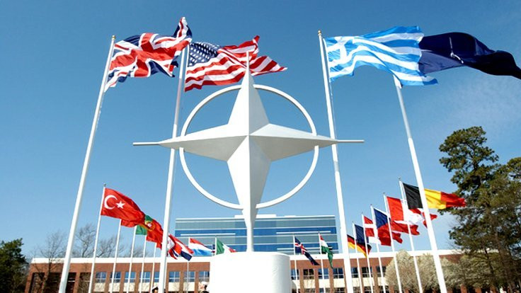Türkiye'de NATO'ya destek yüzde 21 çıktı