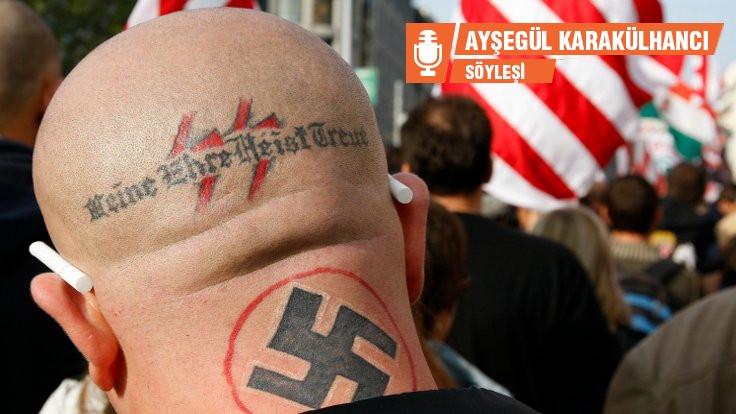 'Irkçılık yükselmedi ama artık daha tehlikeli'