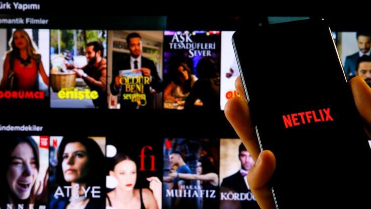 Netflix aboneliklerinde rekor artış