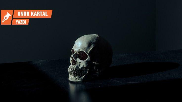 Ölüm iktidarı