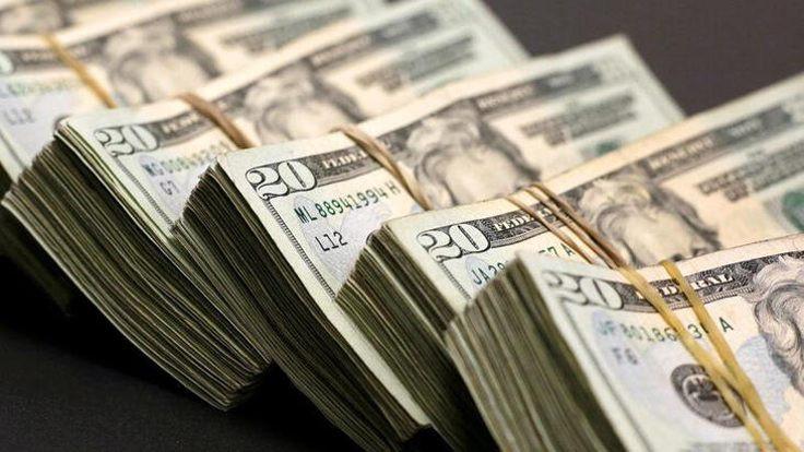 Şirketlerin döviz borcu 175 milyar dolar