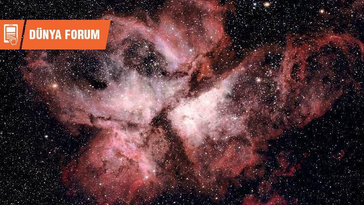 Plazma: Görünen evrenin yüzde 99'luk parçası