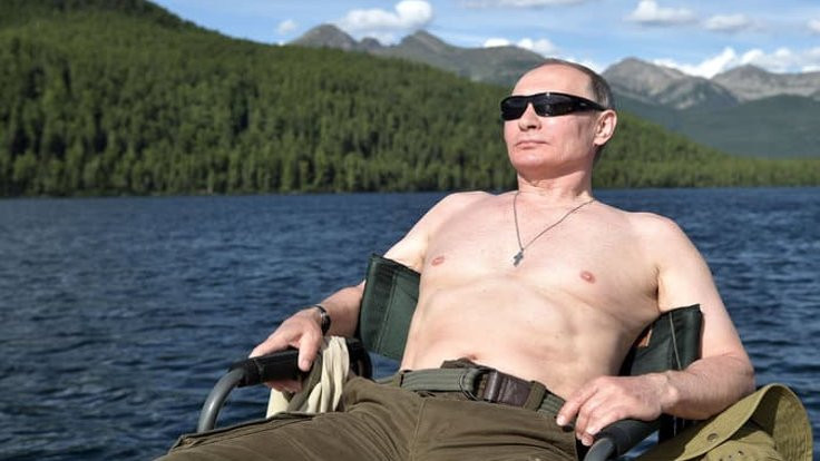 Putin, yılların efsanesini yalanladı: Dublörüm yok
