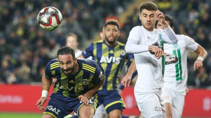 Fenerbahçe, Rami'yi yolladı