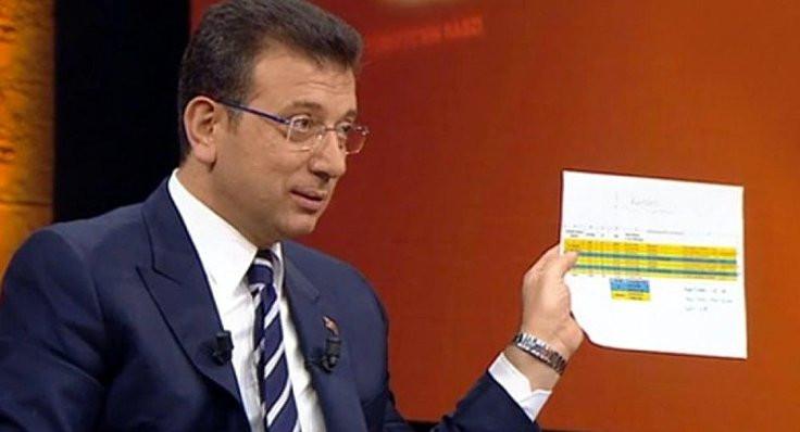CHP anketi: Erdoğan'ı geçen tek aday var - Sayfa 4