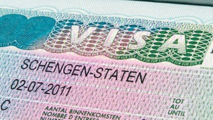 Schengen vizesine 20 Euro zam yapıldı