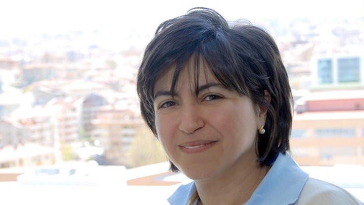 Milliyet Ankara'da görev değişimi