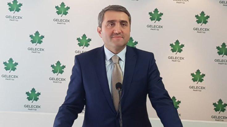 Gelecek Partisi: Rusya Türkiye'yi aldatmıştır