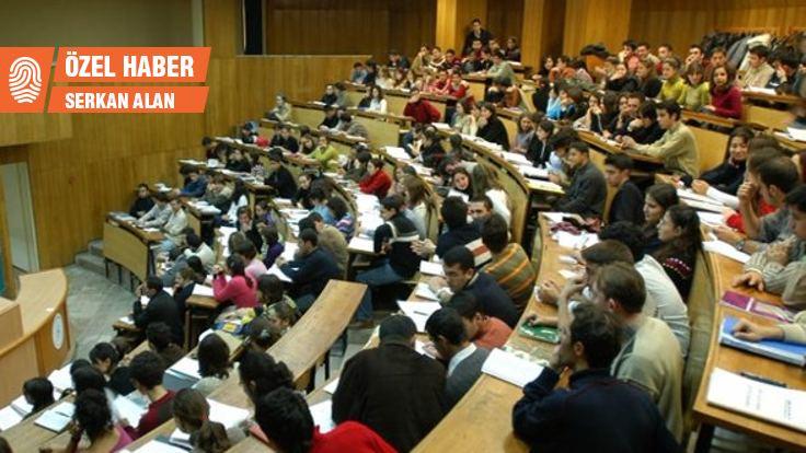 'Üniversiteler YÖK bağımlılığından kurtarılmalı'