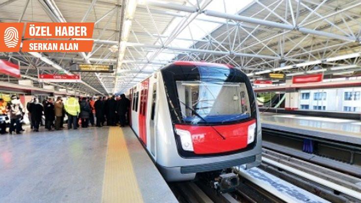 Yavaş yönetimi yeni metro için kredi arıyor