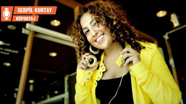 Etikan: Kadınlar kendisini hip hop ile ifade edecek