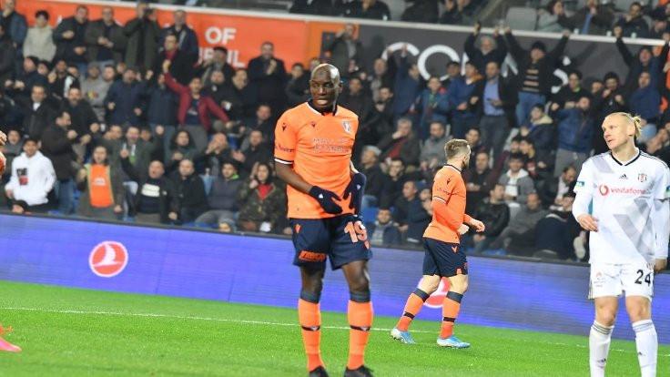 Beşiktaş'a golü attı, sevinmedi