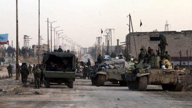 Telsiz kayıtları: Suriye, Türkiye'yi kasten vurdu