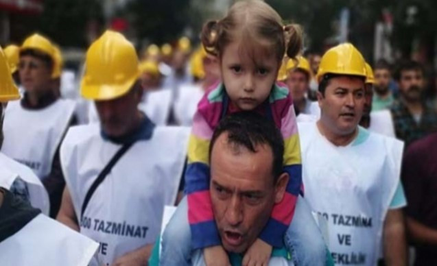 Somalı madencilere 6 yıl sonra tazminat