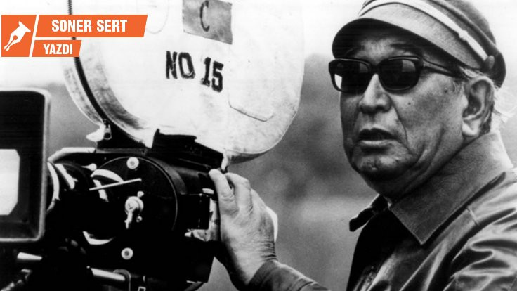 Bir sinema dehası: Akira Kurosawa