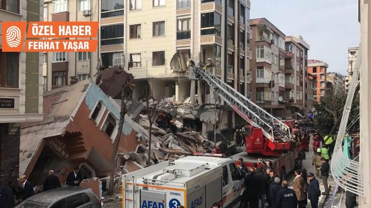 'Uyarıya rağmen belediye yıkımı sürekli erteledi'