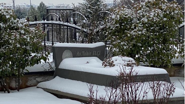 Elçi: 4 yıllık kar erirse her şey ortaya çıkar