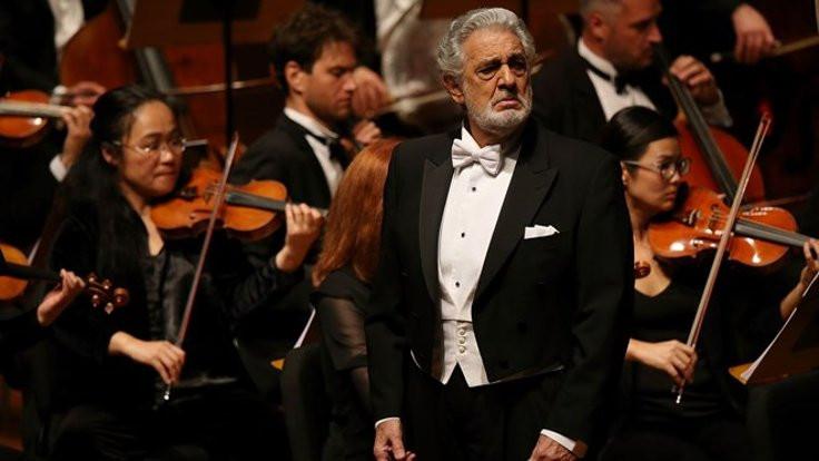 Tacizci tenorun konserleri iptal