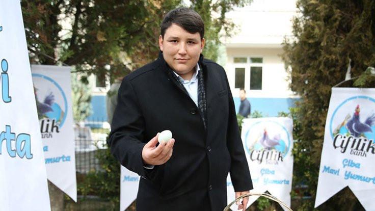 'Tosuncuk'a ayda 1 milyon TL yatıyor'