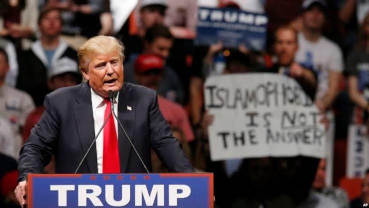 'Müslümanların ABD'ye giriş yasağı kaldırılmalı'