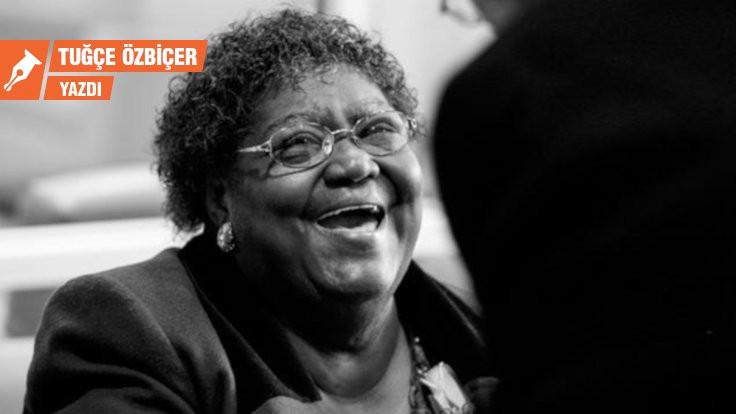 Siyahların mücadelesinin kilit ismi: Ann Atwater