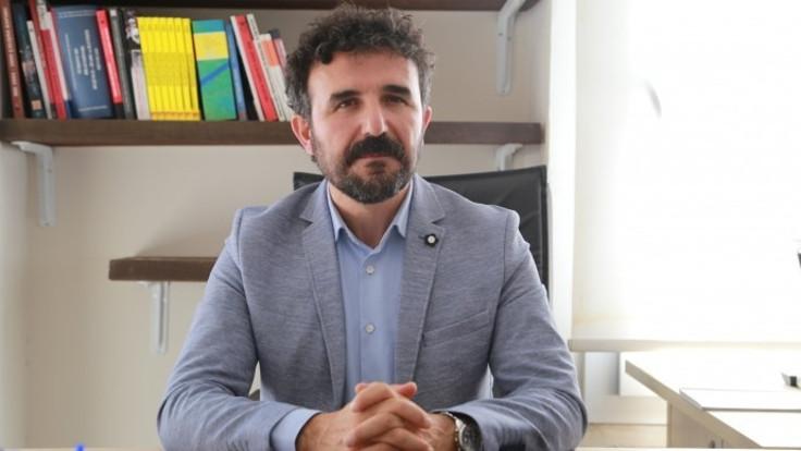 Avukat Tugay Bek'e 'Soylu'ya kel dedin' soruşturması