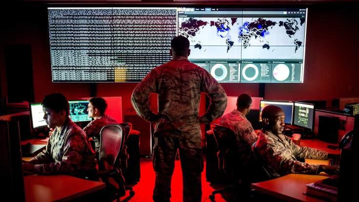 Çin: ABD dünyanın en büyük telekulağı