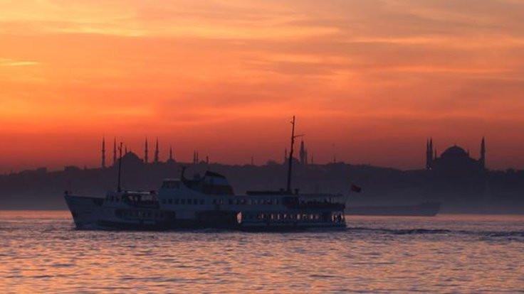 İstanbul'a 'gece vapuru' geliyor