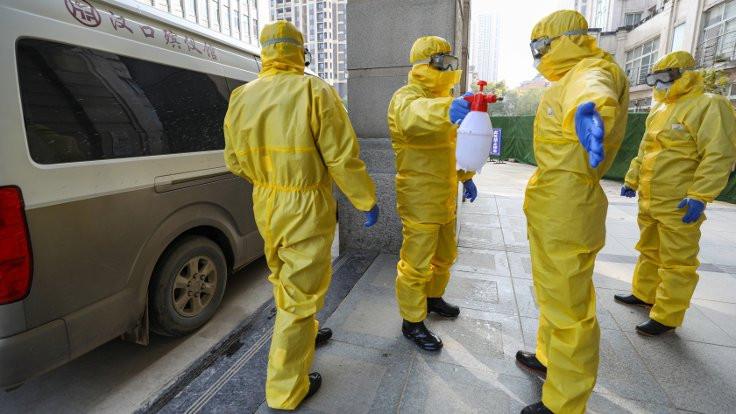 Koronavirüste Çin dışında ilk ölüm