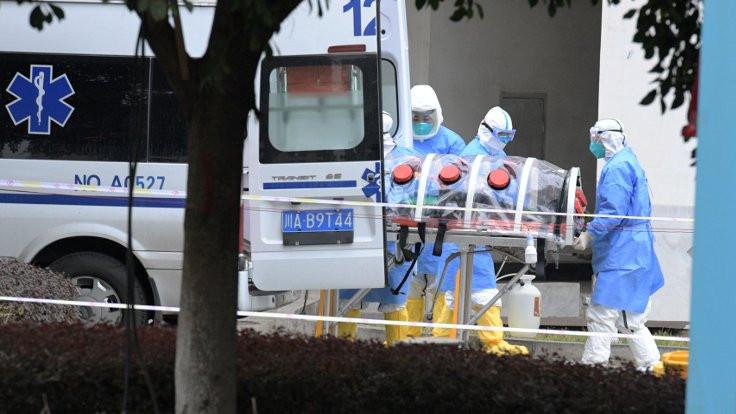 Çin açıkladı: Virüs kimleri öldürüyor?