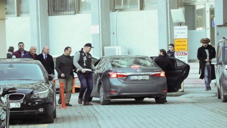Yalova Belediyesi'nde 6 gözaltı